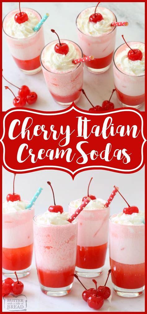 best 20 italian cream soda ideas on pinterest italian