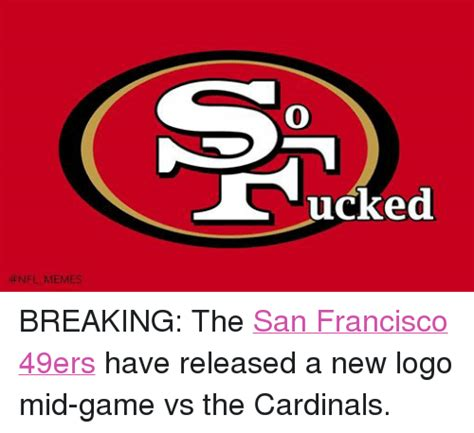 San Francisco 49ers Memes - 114 funny cardinals memes of 2016 on sizzle nfl
