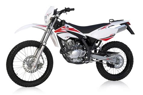 Beta Motorrad 125 Ccm by 2010 Beta Urban 125 Moto Zombdrive