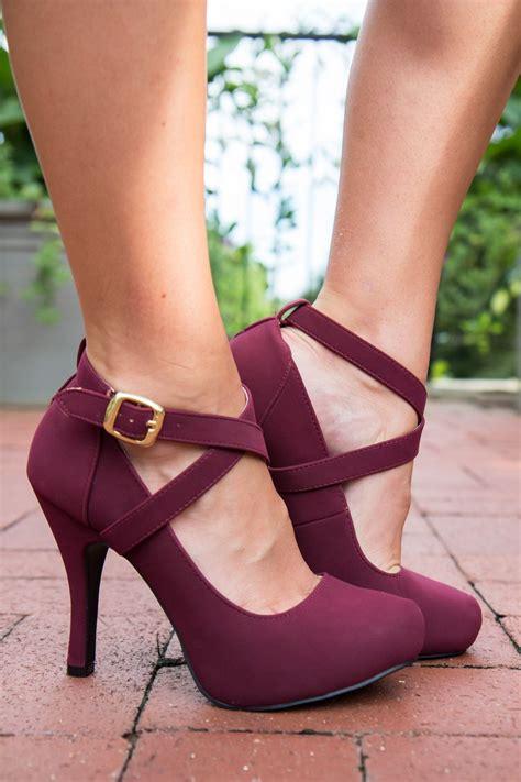 wine colored heels best 25 wine colored heels ideas on wine