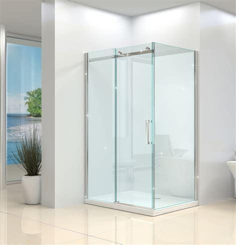 box doccia in vetro prezzi box doccia in vetro temprato 8mm easy clean prezzi