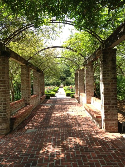 17 Best Images About Louisiana New Orleans History On Botanical Garden New Orleans