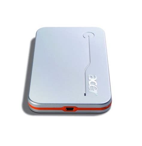 Harddisk External Acer acer aspire easystore p110 external harddisk 2 5 500 gb accessories อ ปกรณ เสร ม