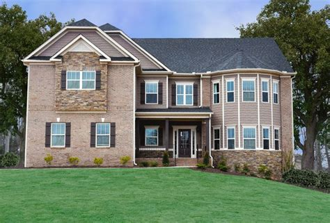 home models and prices 29 best images about meritage homes in charlotte nc on
