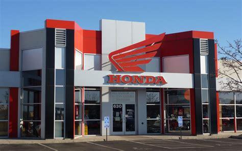 marysville honda service dealership information honda marysville motorsports ohio