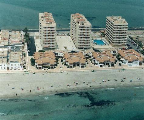 apartamentos la manga murcia apartamento isla grosa la manga del mar menor murcia