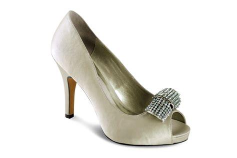 Special Occasion Shoes by Lunar Flr052 Platform Special Occasion Shoes