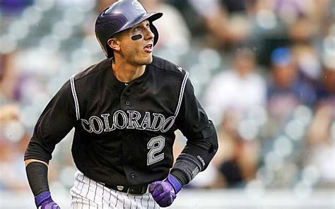 trading tulo isnt worth it for the colorado rockies other rockies are still talking tulowitzki and the mets are one
