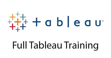 tableau tutorial training full tableau training in singapore