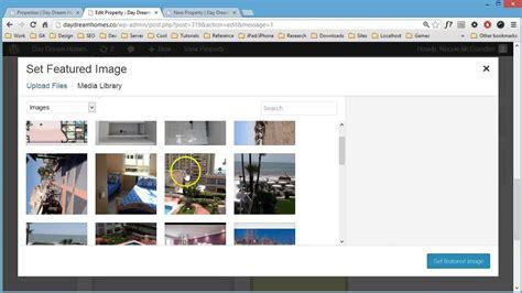 tutorial wordpress website building wordpress tutorial wp property tutorial london web design