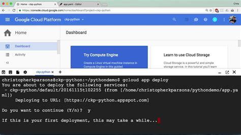 tutorial python google google cloud storage space best storage design 2017