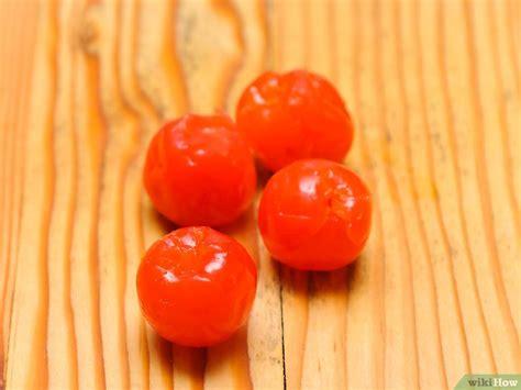 Pembuang Biji Anggur Cherry Pitter 3 cara untuk membuang biji ceri wikihow