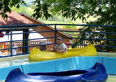 row your boat hand motions negative g holiday world splashin safari opening day