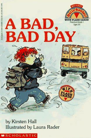 bad news the bad books books a bad bad day by kirsten reviews discussion