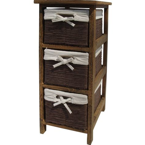 cassettiere on line cassettiera con cesti provenzale mobili provenzali on line