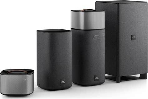 gibson ces  audio heaven  compact soundbars