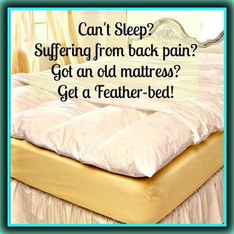 Can A Mattress Hurt Your Back by Can T Sleep Suffering From Back Got An Mattress