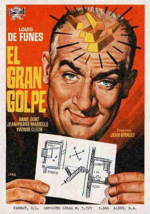 el gran golpe 8499923526 el gran golpe 1964 vose espa 241 ol descarga cine clasico