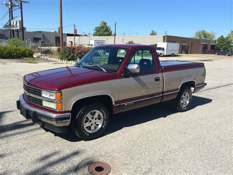 5 best images of 1993 chevy silverado radio wiring diagram chevy silverado light wiring 1993 chevrolet silverado v8 bed rod rod 1500 clean classic chevrolet c