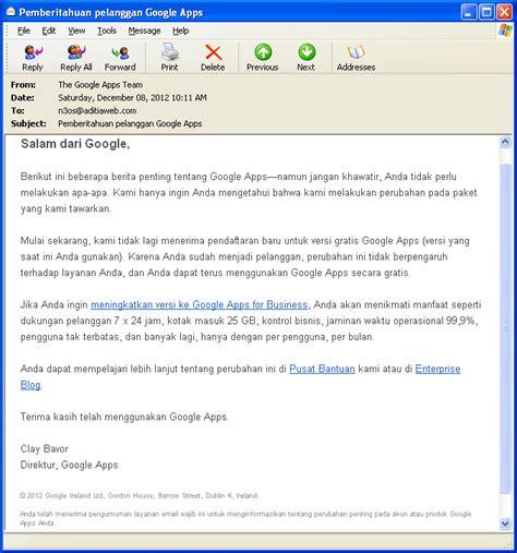 email sekolah dengan domain sch id jasa pembuatan email