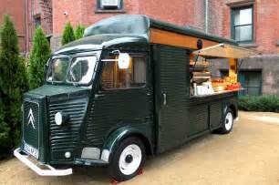 Food Truck On Wheels For Sale Wheels Intelligentsia Opens Quot Mini Bar Quot Inside 1967