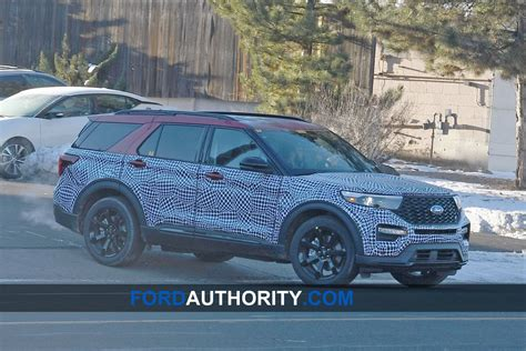 2020 ford utility 2020 ford explorer previewed by new interceptor utility
