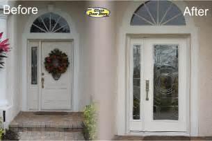 front door entryways new exterior front doors update the front entryway