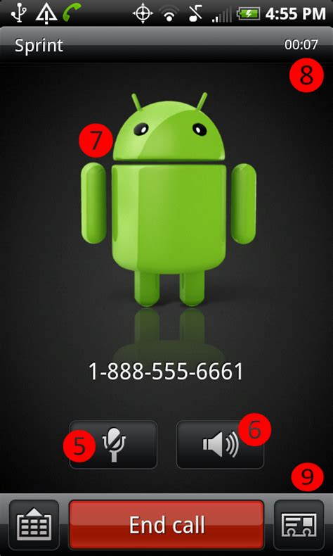 call my android evo 4g help how to make a phone call android central