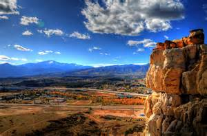 To Colorado Springs 25 Best Things To Do In Colorado Springs Co The