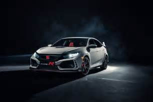Honda Civic Type S Pragmatic Performance What You Need To About Honda S
