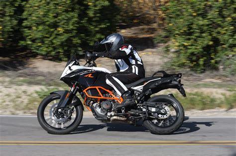 Ktm 1190 Adv R 2014 Ktm 1190 Adventure R Term Review Rider