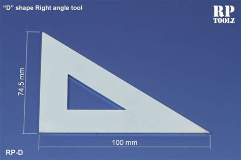 right angle tool rp toolz right angle tool triangle
