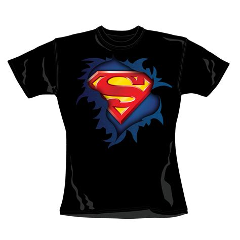 T Shirt Superman Is Dead Musicsr superman t shirt torn logo emi officially licensed t shirt for only 163 6 31 at