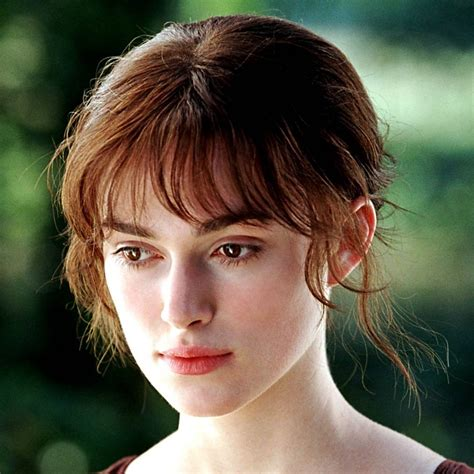 Pride And Prejudice Hairstyles by Of The Numerous Hairstyles Keira Knightley Has Sported In