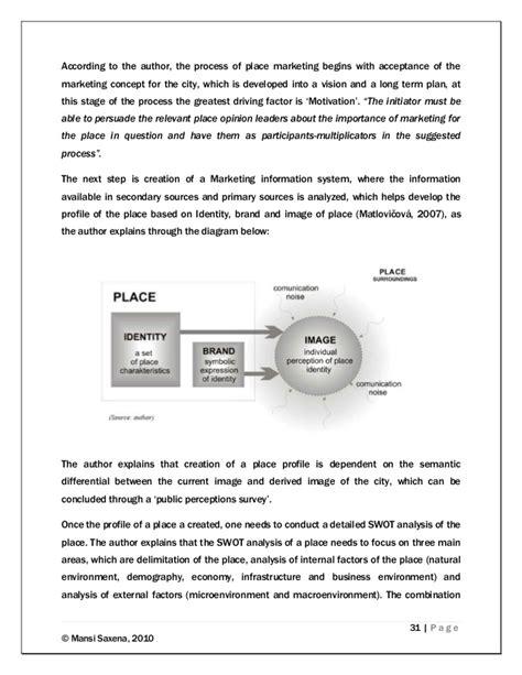 dissertation on branding mansi saxena dissertation on branding of cities of delhi