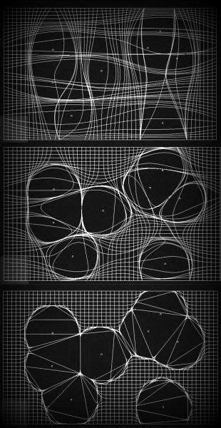 grid pattern definition grid spreading grasshopper definition www grasshopper3d