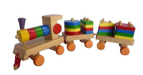 Geo Bentuk 4 rasa tokotoko perlengkapan anak mainan kayu tas anak