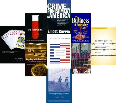 on the faculties books criminology and society ph d program criminology