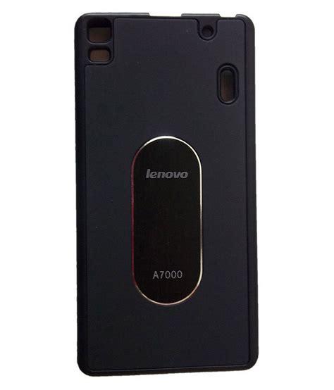 Lenovo A7000 Ory Casing Cover Anti 4 fashion back cover for lenovo a7000 black buy fashion back cover for lenovo a7000