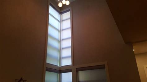 lutron curtains 1000 ideas about motorized shades on pinterest outdoor