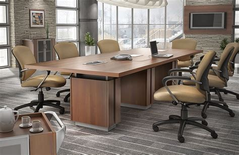 Zira Boardroom Table The Office Furniture At Officeanything Boardroom Basics The 3 Essentials For Creating