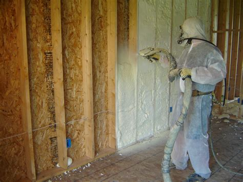 basement insulation kc spray foam insulation