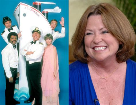 julie from love boat today bland pictures lauren tewes pictures