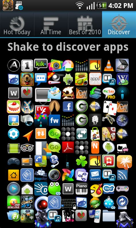 photo apps for android march 2013 robocon technology site