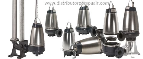 Pompa Air Submersible 1 2 Pk Sukma Tirta Persada Distributor Pompa Air Submersible