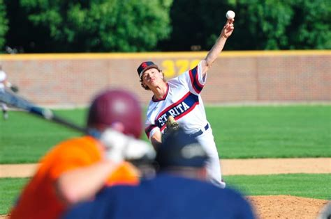 ihsa baseball sectionals ihsa to set baseball pitch limit at 115 for 2017 season