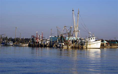 shrimp boat nc beaufort nc to charleston nc dave and ellen sailing cordelia