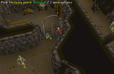 observatory dungeon map osrs observatory quest runescape guide runehq