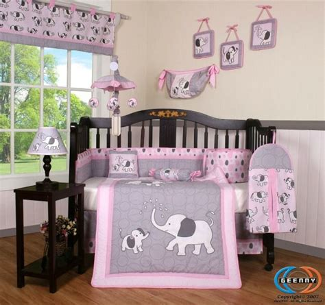 baby girl elephant crib bedding 25 best ideas about elephant crib bedding on pinterest