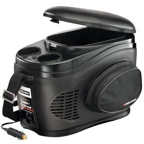 frigo box auto black decker thermo electric travel cool box car cing